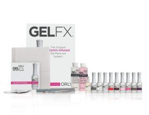 Gellak FX