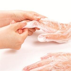 padipuur handen